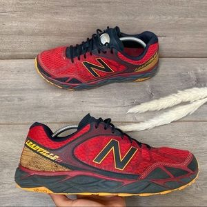 New Balance Leadville V3 Trail Running Shoes